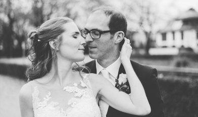 Hochzeit im Landhaus Kuckuck