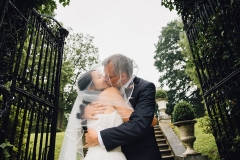 Hochzeitsfotografie Brautpaar