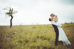 Vintage Hochzeitsfotos