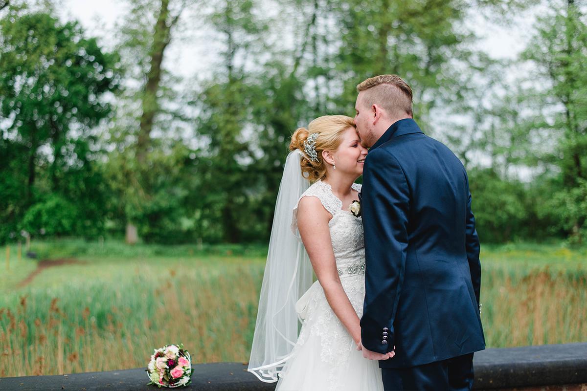 Hochzeitsfotografin Daelenbroeck