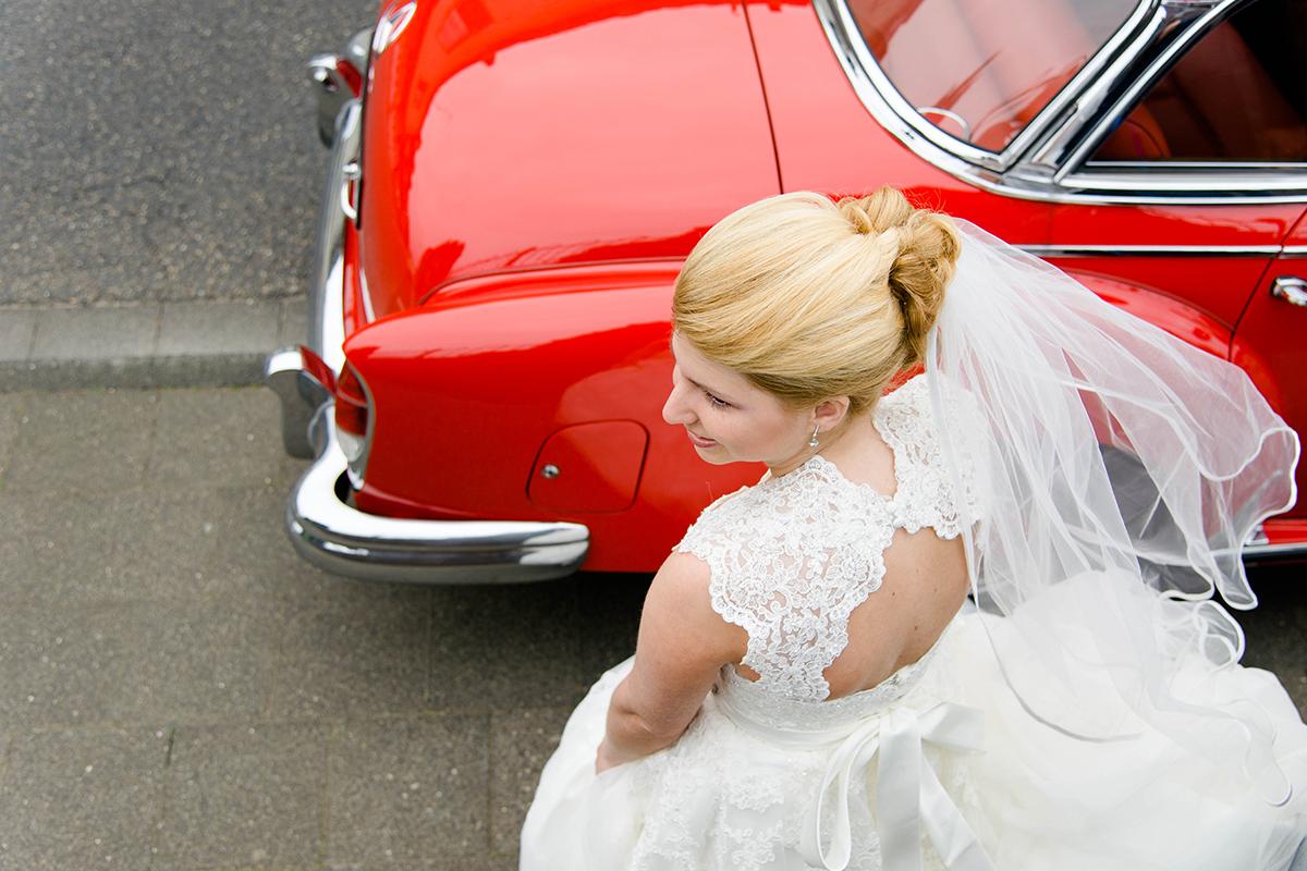 Hochzeitsfotograf Daelenbroeck