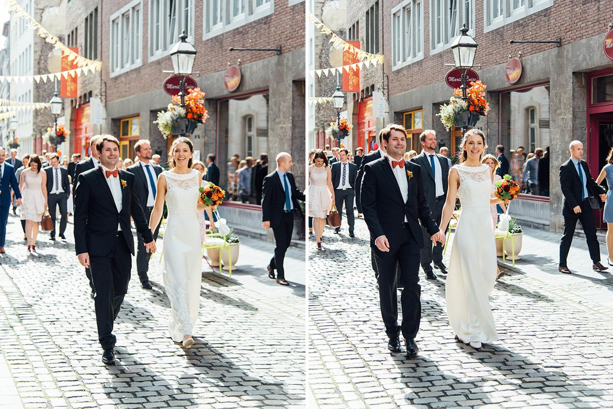 Aachen Hochzeitsfotos