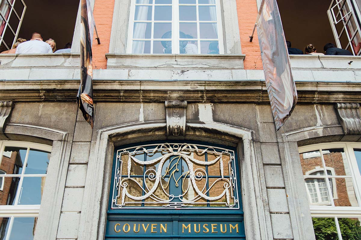 Couven Museum