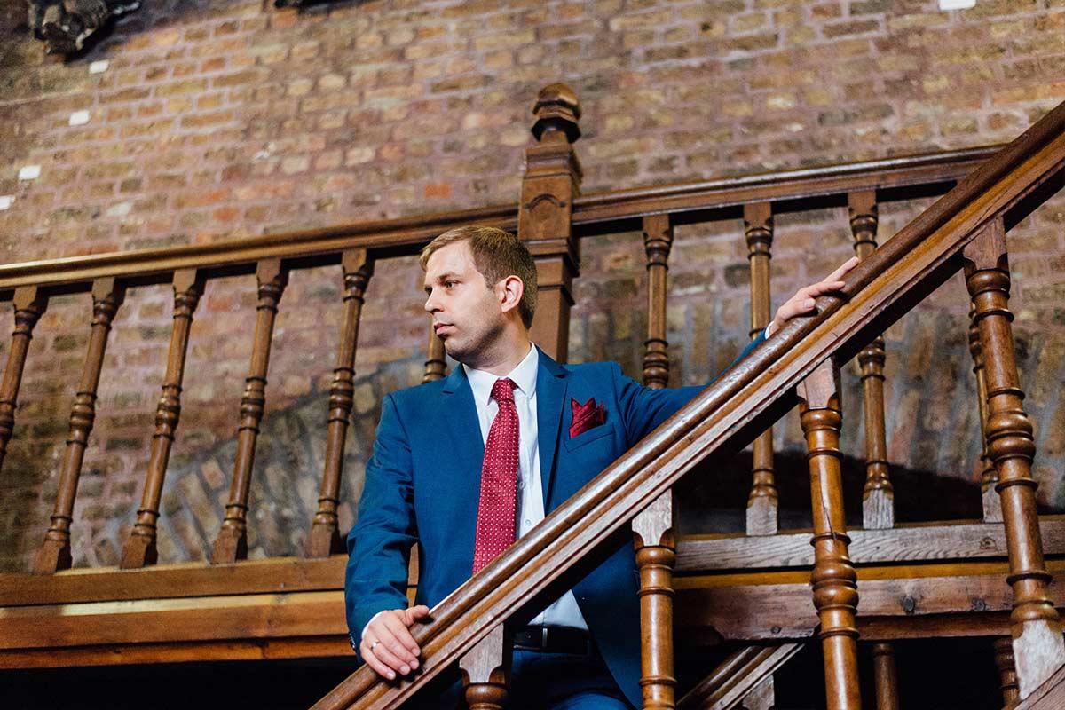 Dom Aachen Hochzeitsbilder