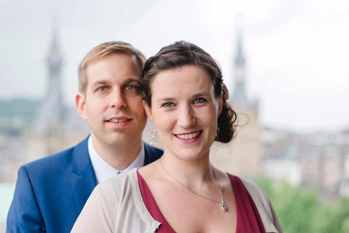 Dom Aachen Hochzeitsfotos