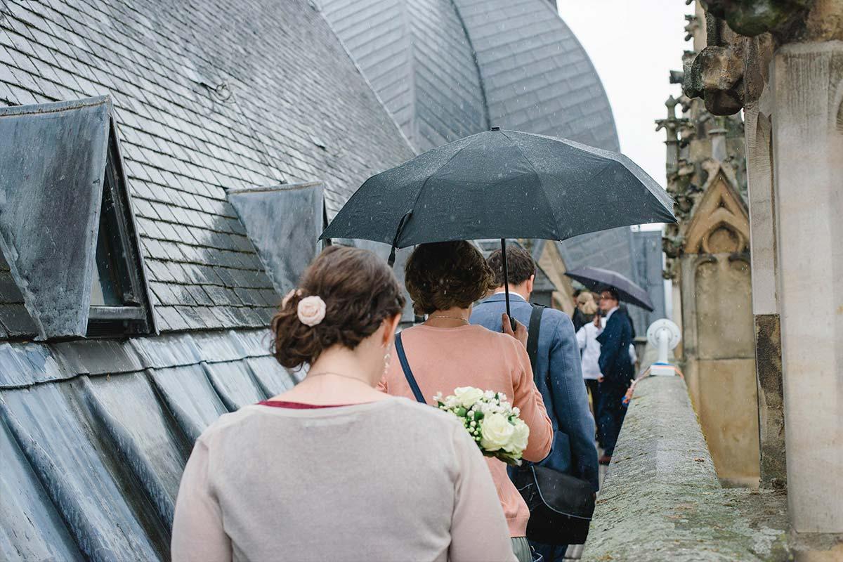 Domführung Aachen heiraten