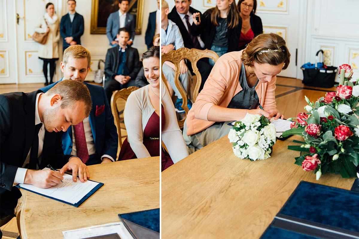 Heiraten Rathaus Aachen