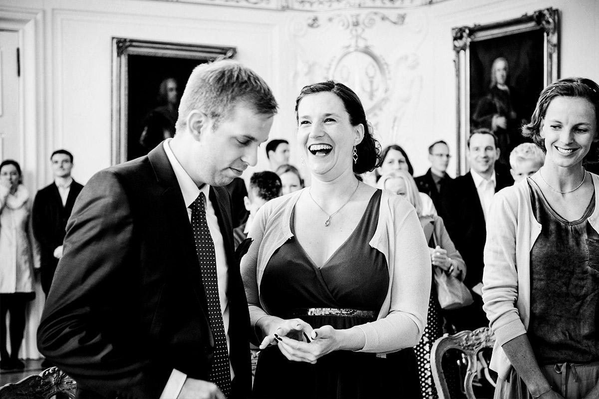 Heiraten Standesamtlich Weißer Saal Aachen