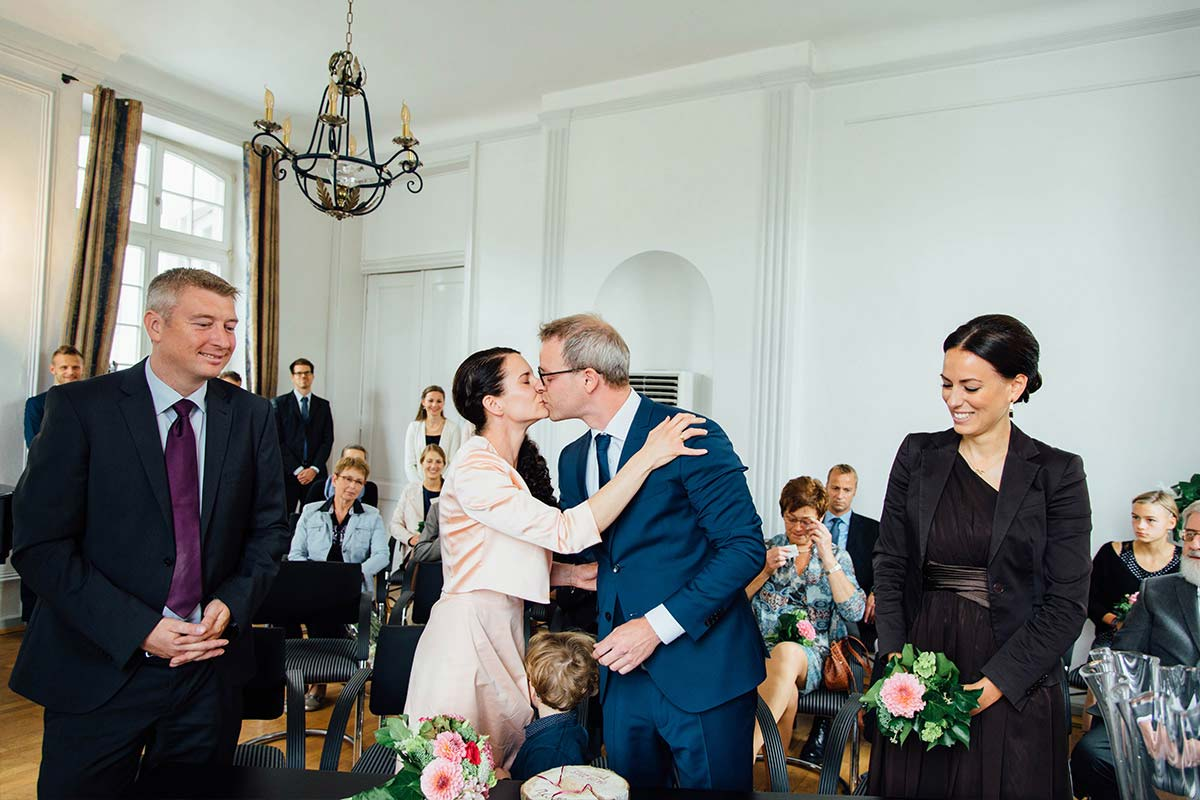 Heiraten Übach-Palenberg