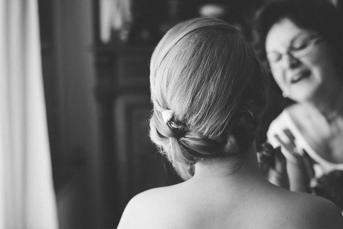 Hochzeitsbilder Getting-Ready