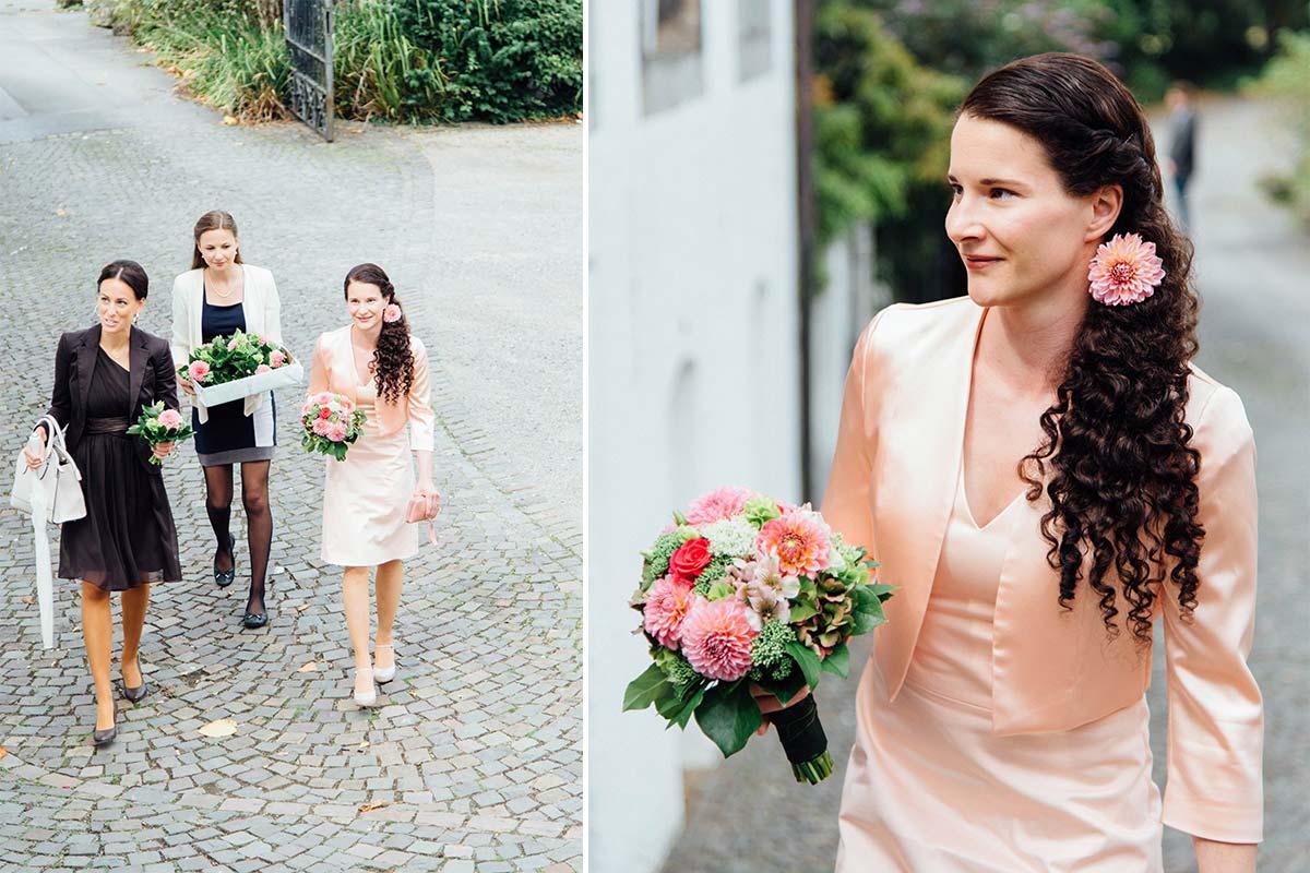 Hochzeitsfotograf Schloss Zweibrüggen