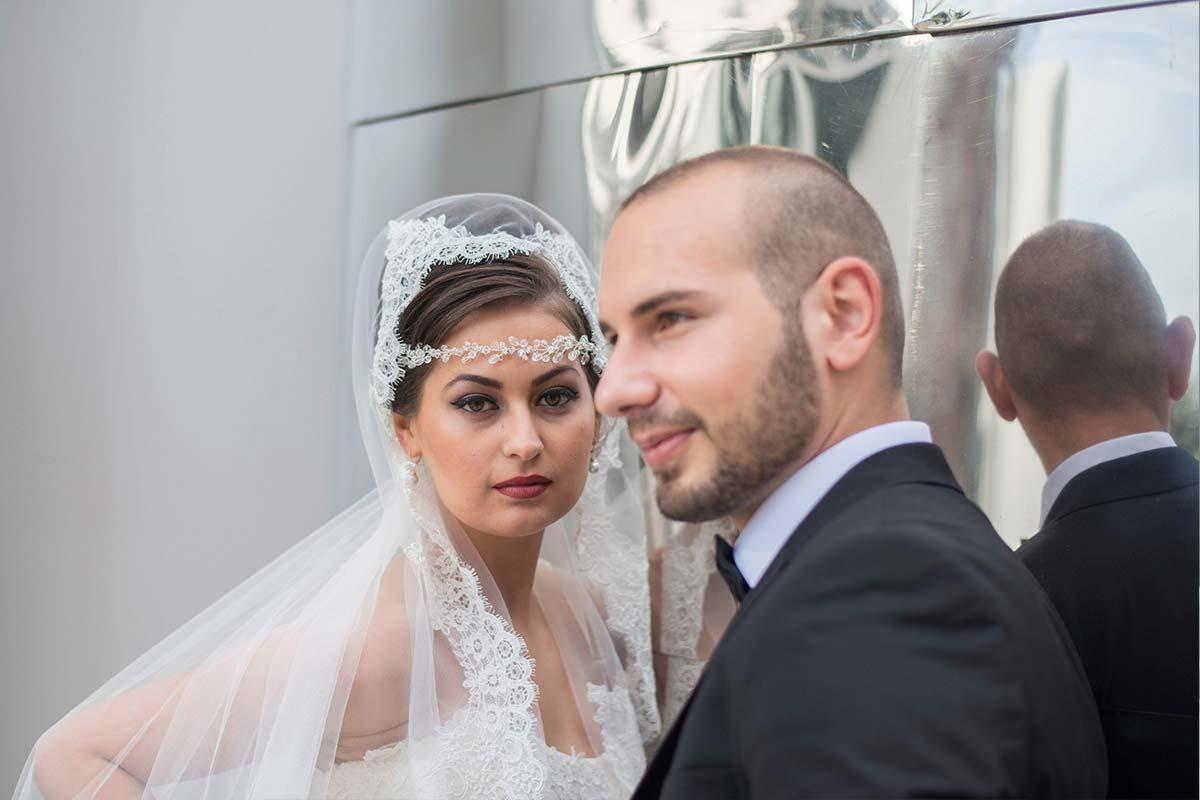 Hochzeitsfotografie Medienhafen