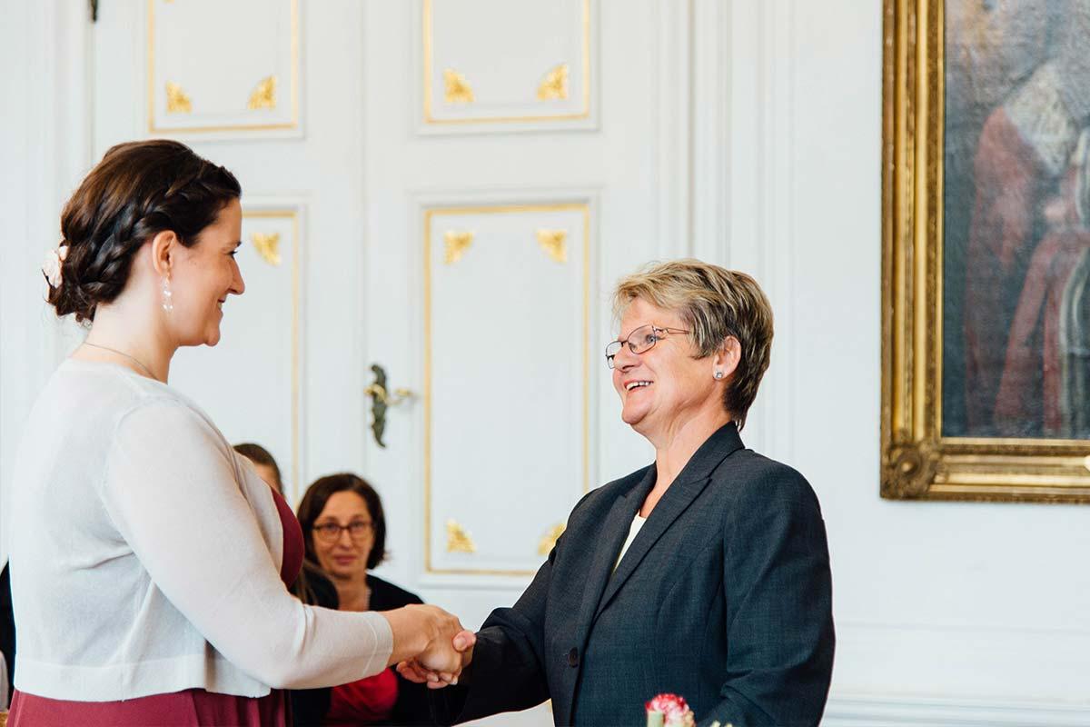 Hochzeitsfotos Rathaus Aachen