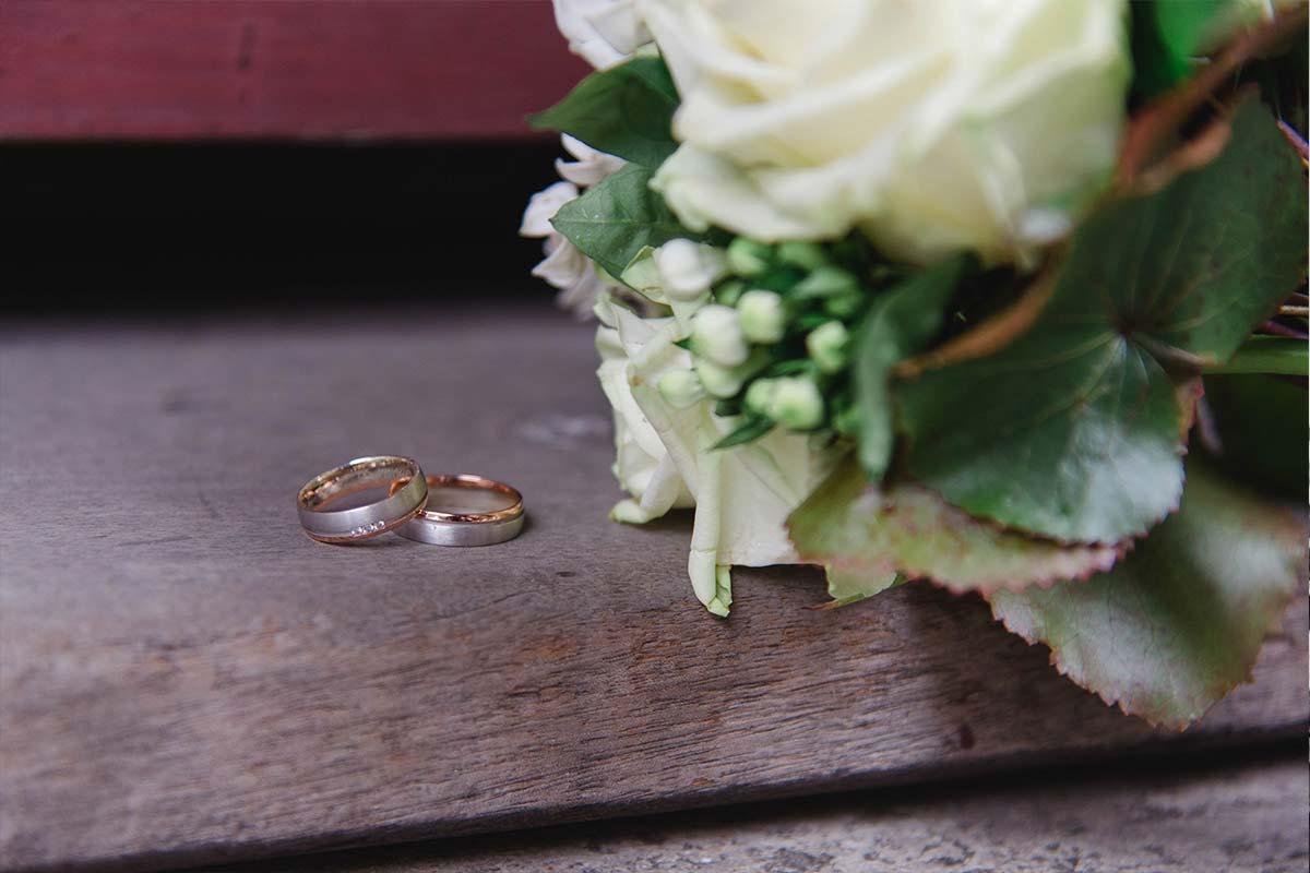 Ringfoto Hochzeit Aachen