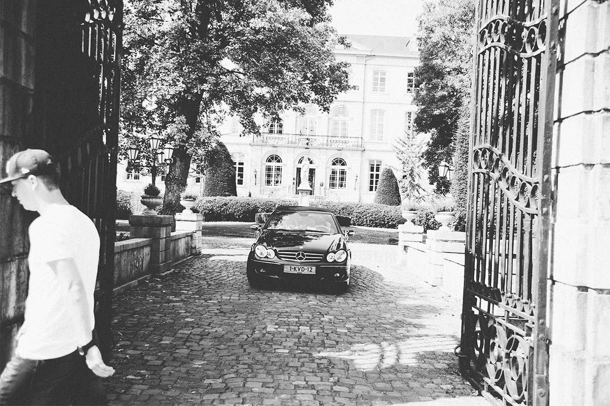 Schloss Bloemendal