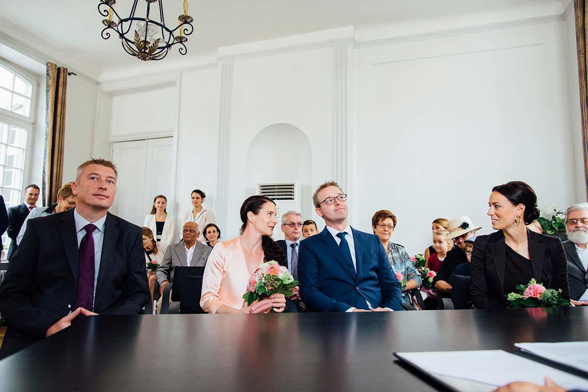Schloss Zweibrüggen Hochzeitsbilder