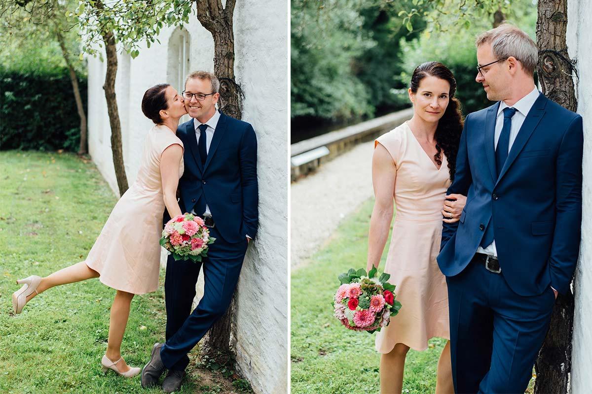 Schloss Zweibrüggen Hochzeitsreportage