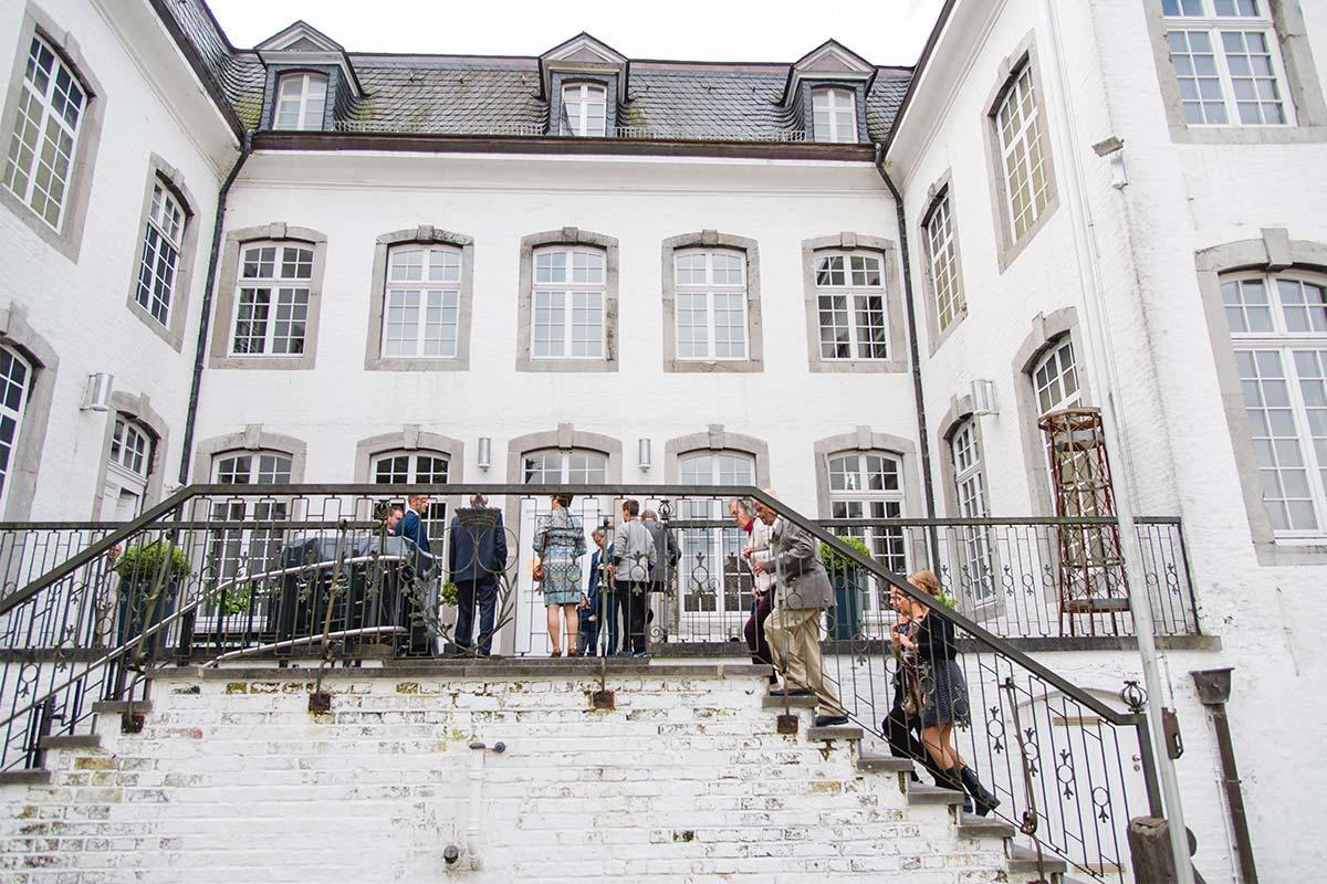 Schloss Zweibrüggen