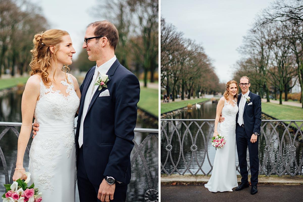 Brautpaarshooting Köln