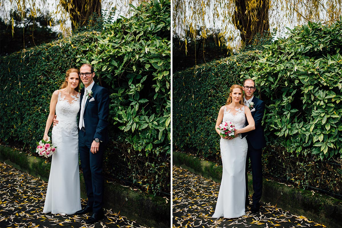 Hochzeit Landhaus Kuckuck