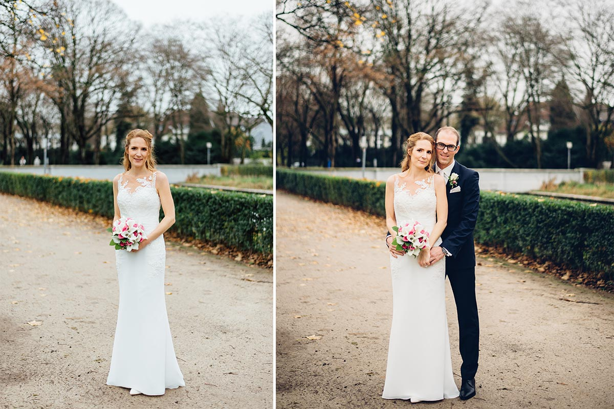 Landhaus Kuckuck Hochzeitsfeier