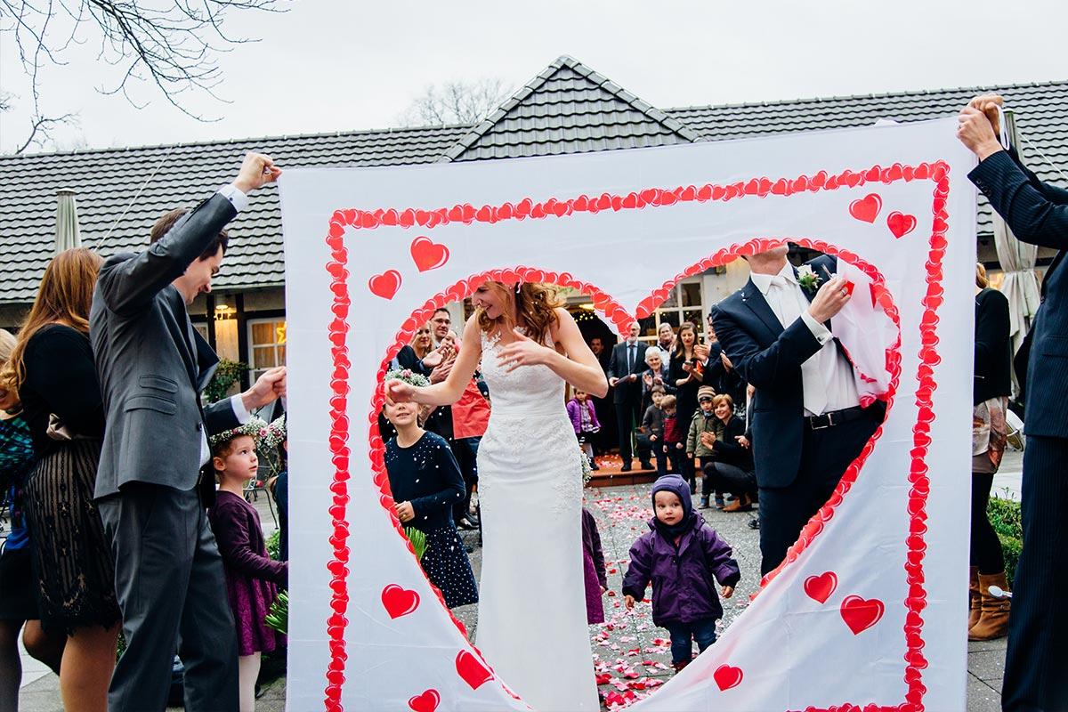Hochzeitsspiele Köln