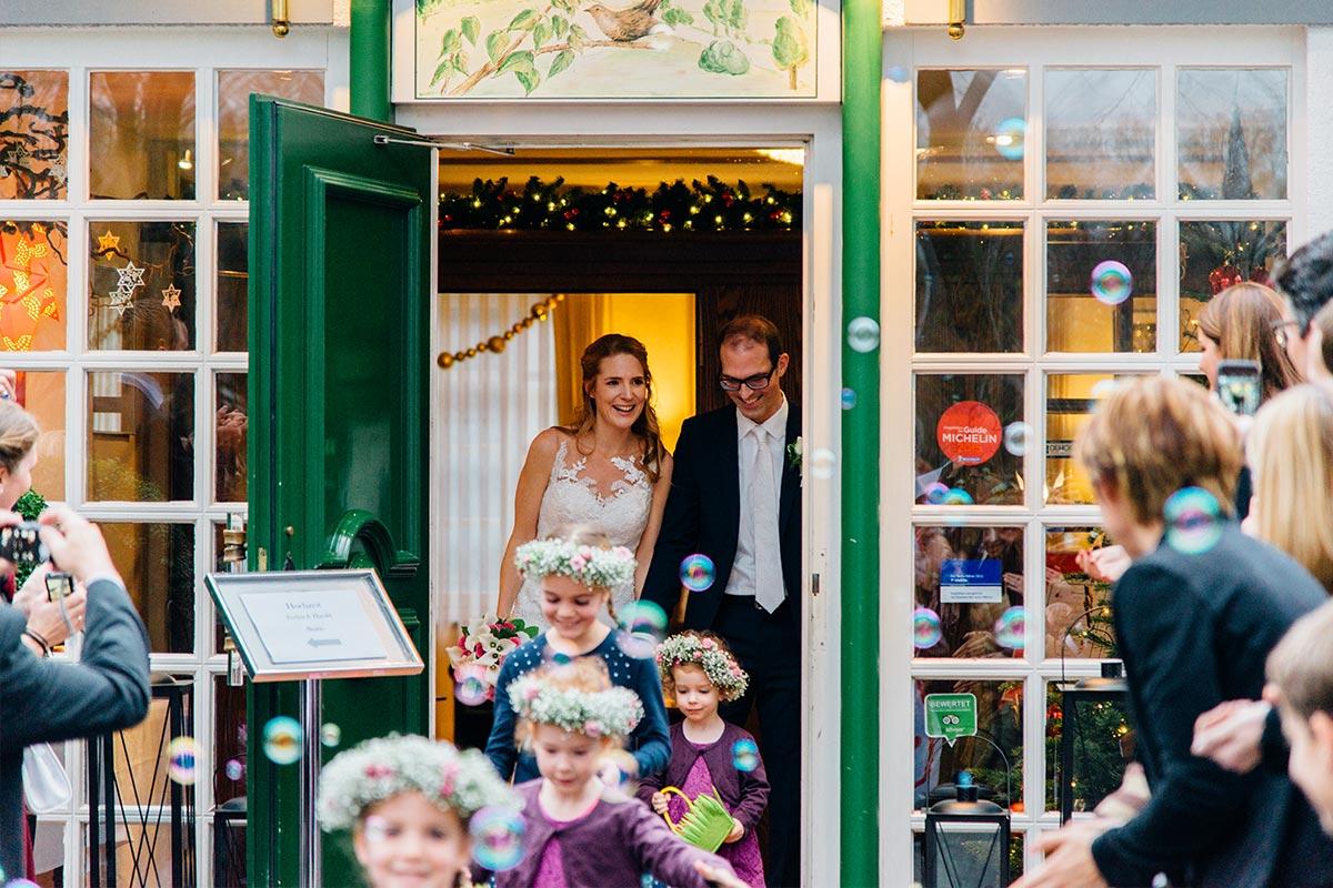 Landhaus Kuckuck Hochzeit 2
