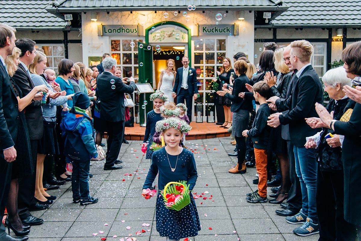 Landhaus Kuckuck Hochzeit 3