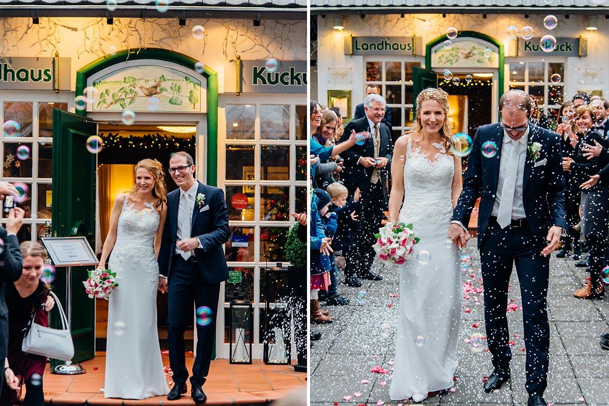 Landhaus Kuckuck Hochzeit 4