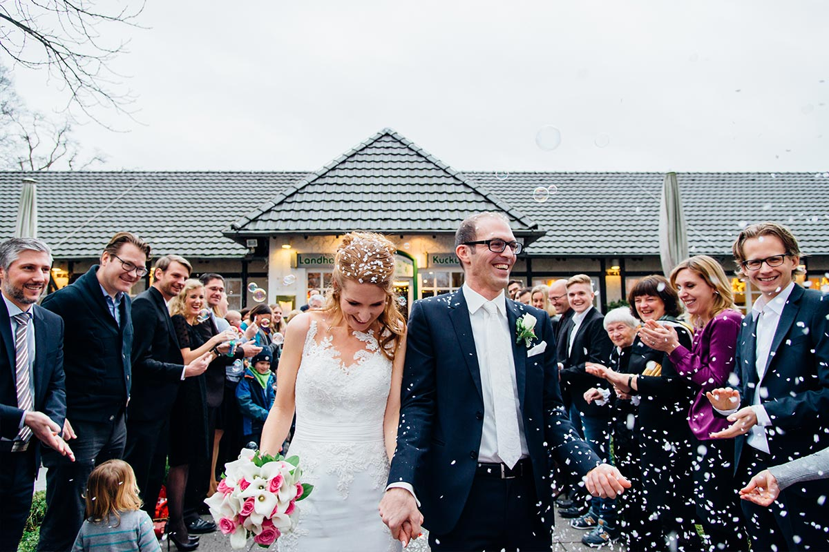 Landhaus Kuckuck Hochzeit 6