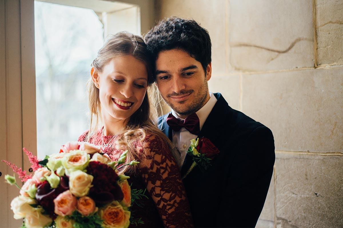 Hochzeit Aachen Weißer Saal