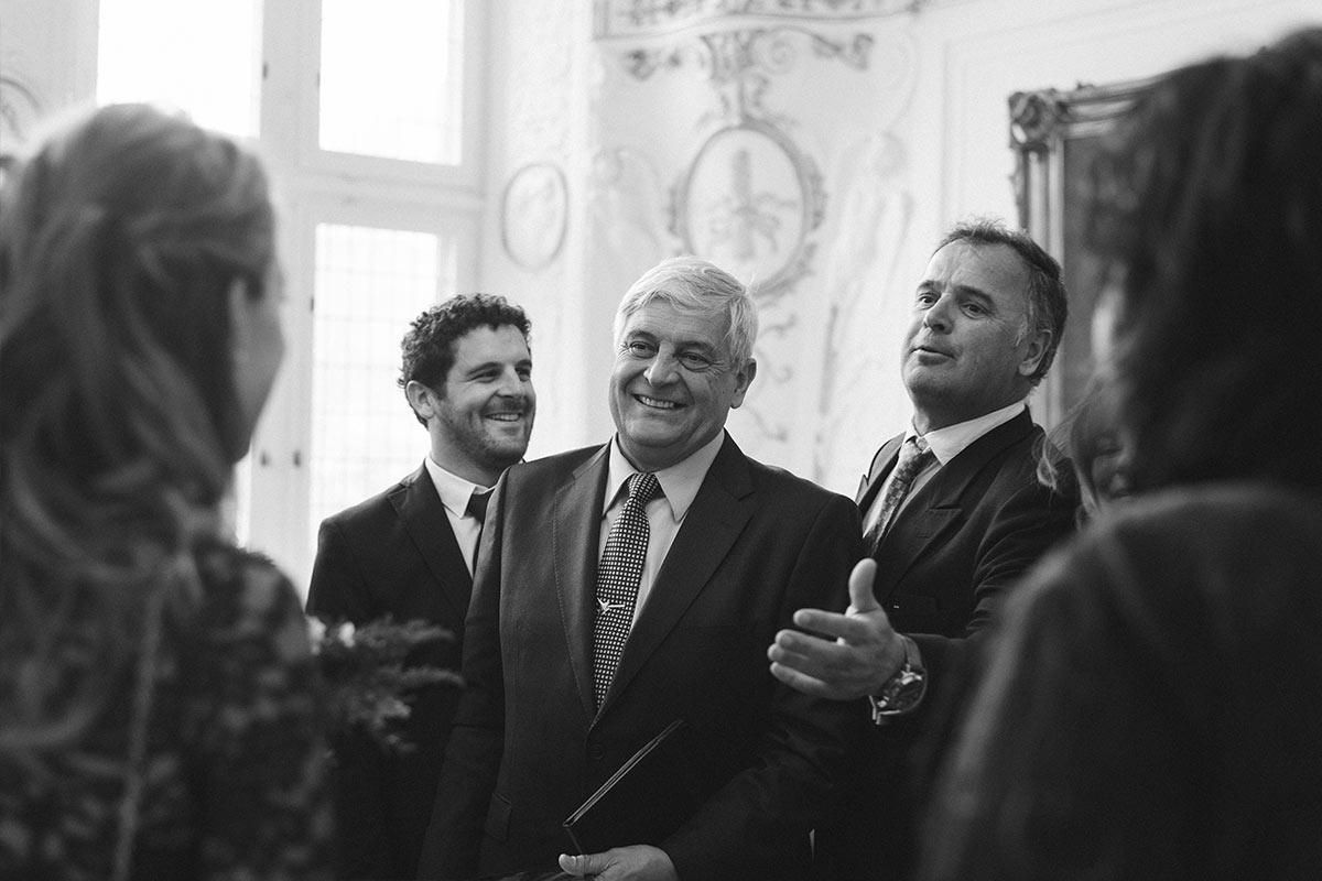 Aachen Weißer Saal Hochzeitsbilder
