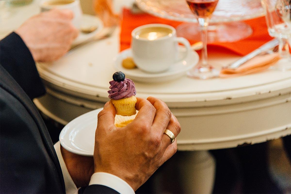 Barbarella Café Aachen Cupcakes