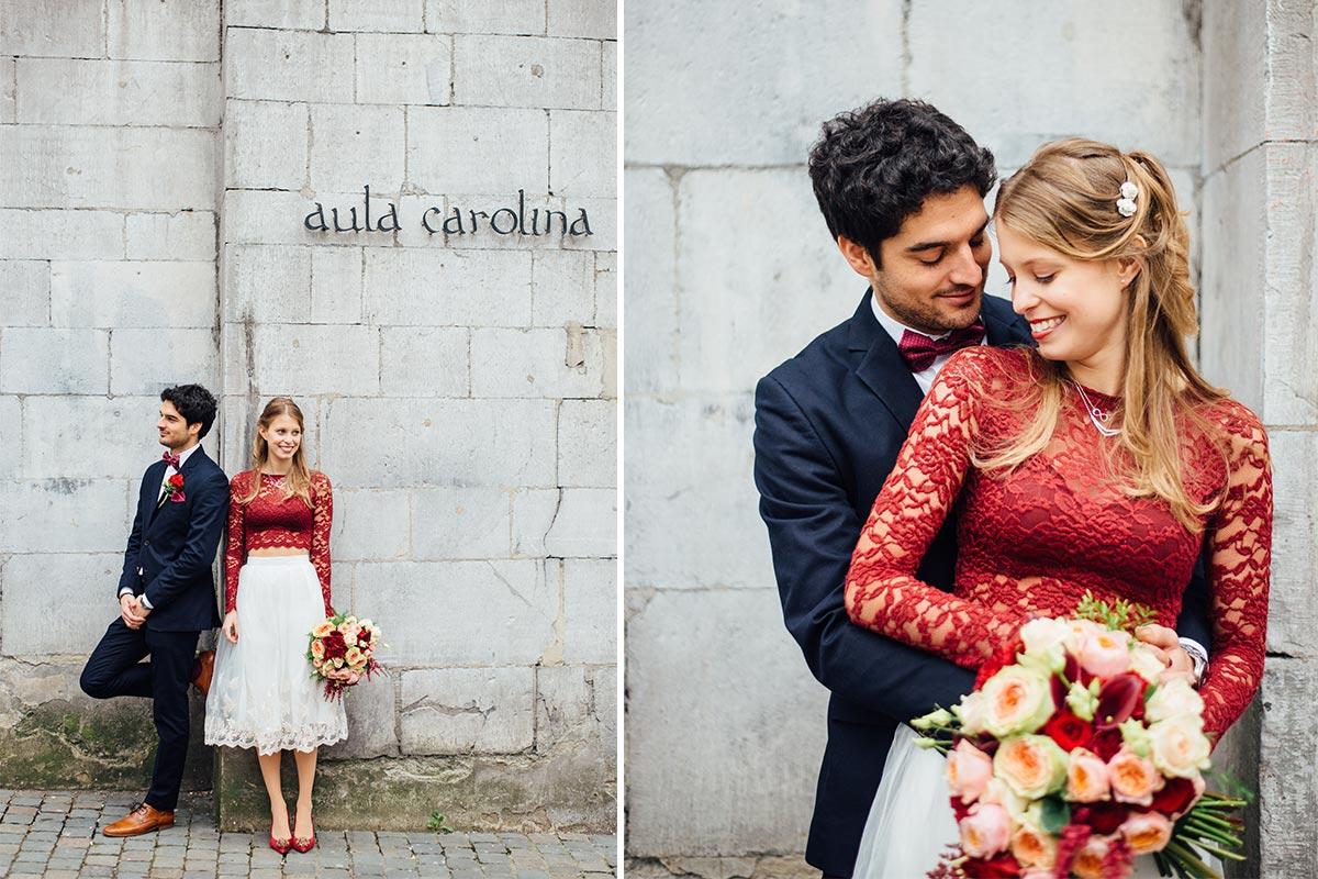 Barbarella Café Hochzeitsfotos