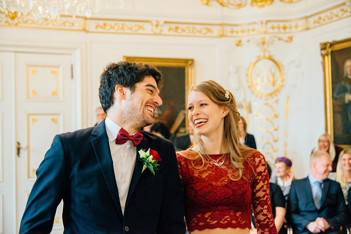 Spanische Hochzeit Aachen