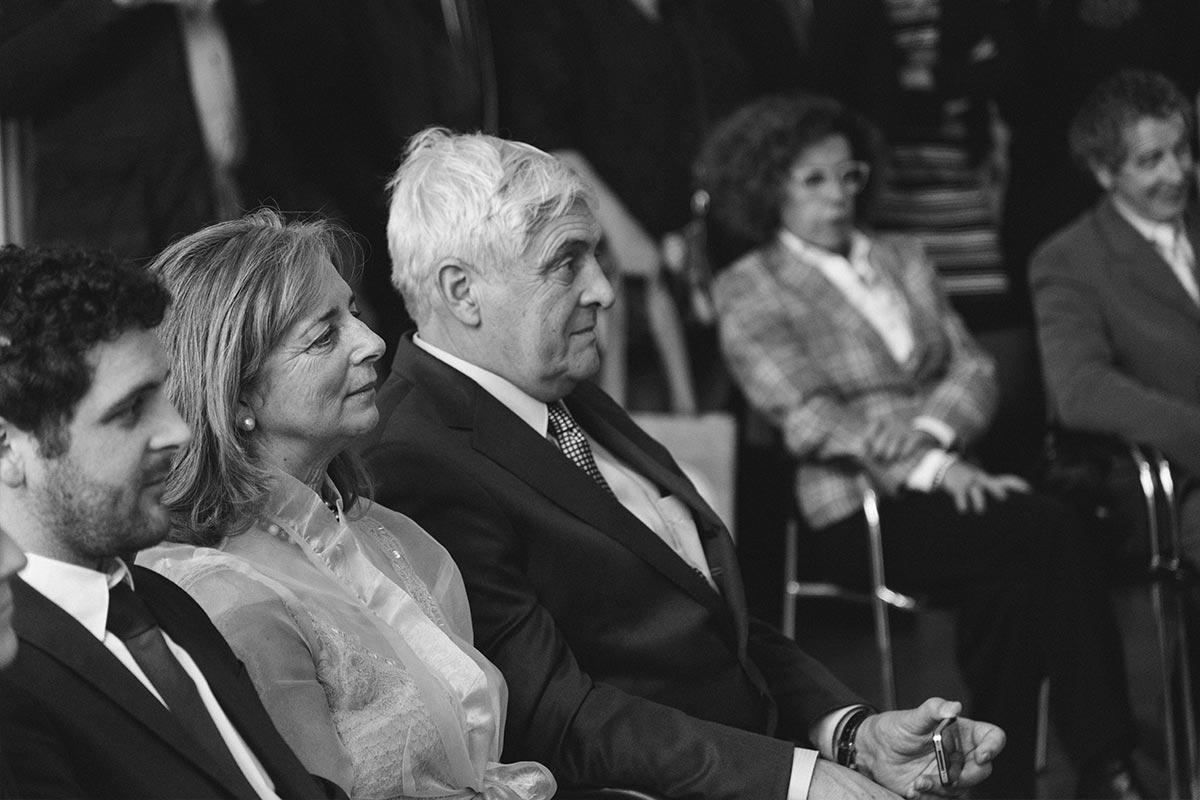 Spanische Hochzeit Weißer Saal Aachen