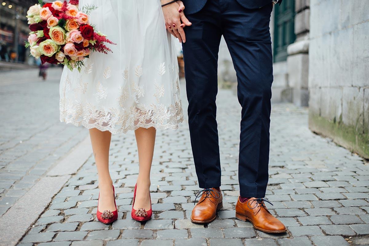 Standesamtliche Hochzeit Aachen