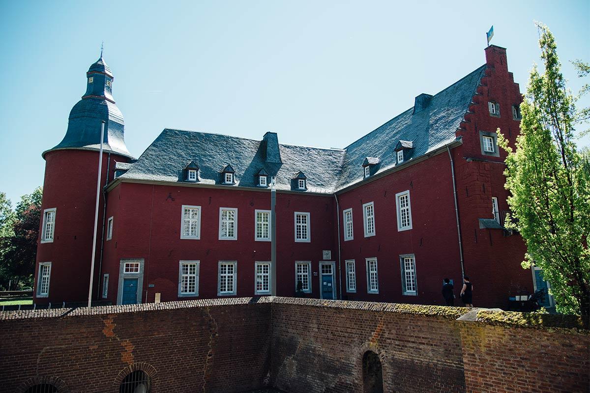 Burg Alsdorf