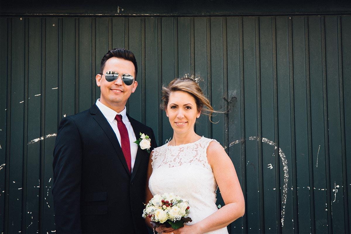 Heiraten in Stolberg Rheinland