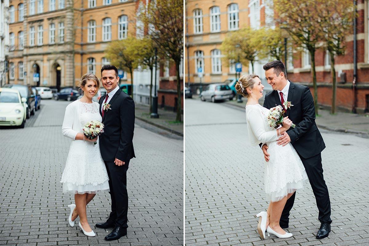 Historisches Rathaus Stolberg Hochzeit