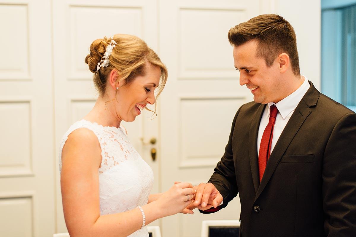 Hochzeit Standesamt Stolberg 1