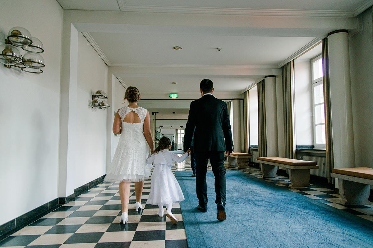 Hochzeitsreportage Standesamt Stolberg 3