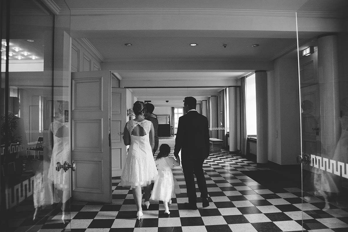 Hochzeitsreportage Standesamt Stolberg 4