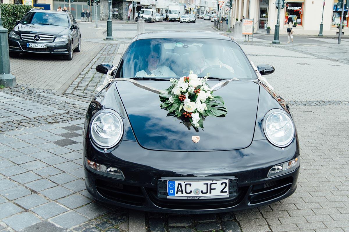 Stolberg Hochzeit Standesamt