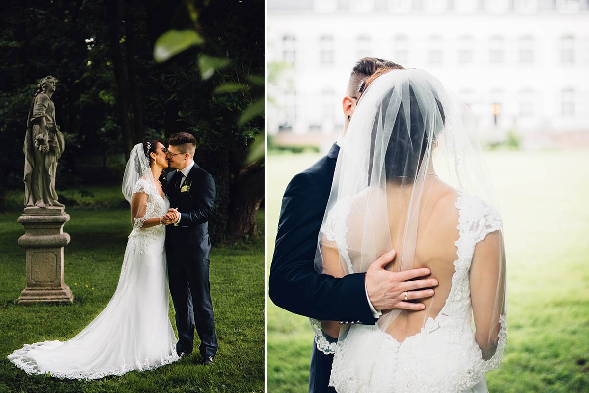Brautpaarshooting Schloss Rahe 001