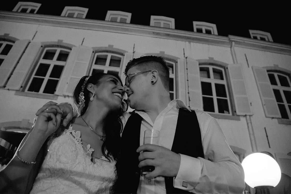 Feuerwerk Hochzeit Schloss Rahe 002