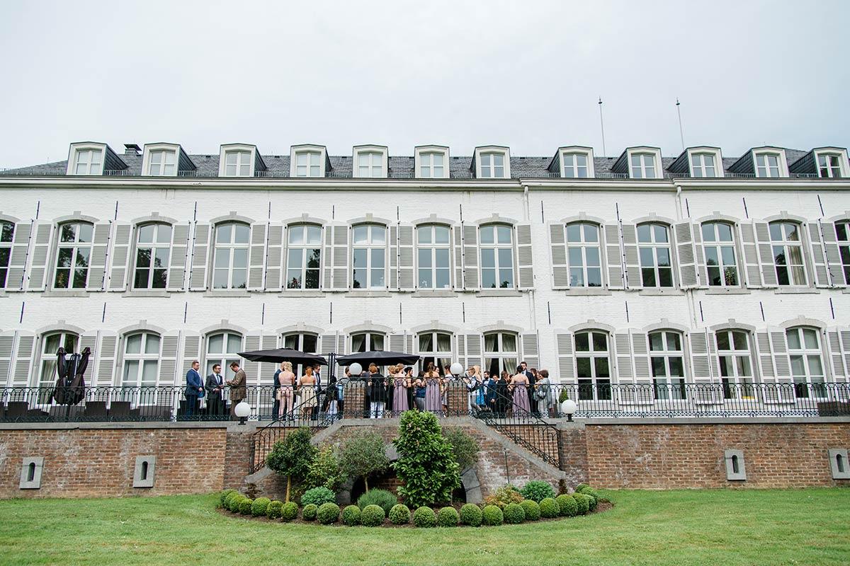 Freie Trauung Schloss Rahe 023