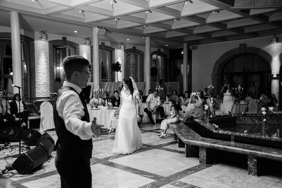 Hochzeitreportage Schloss Rahe 0016