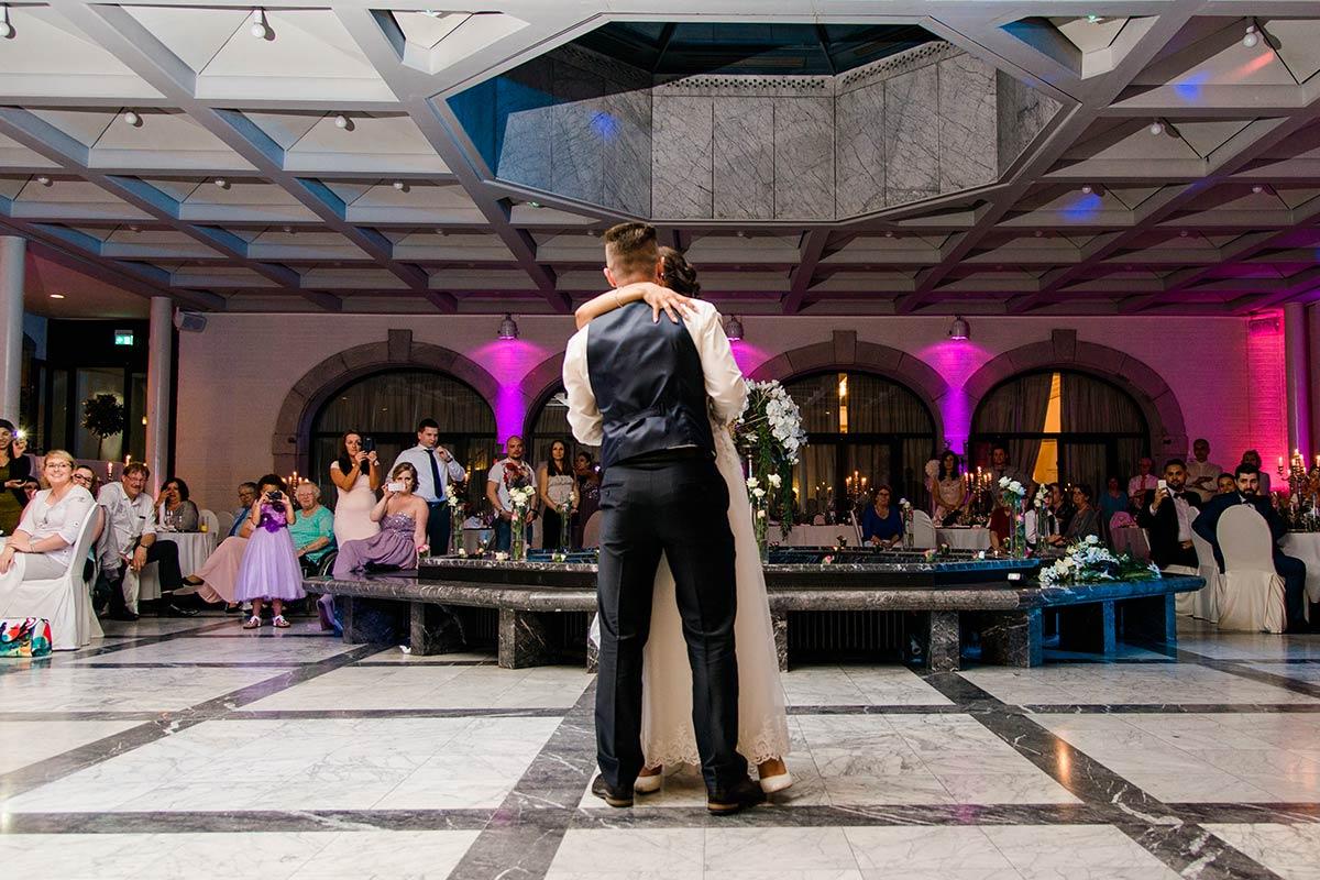 Hochzeitreportage Schloss Rahe 0020