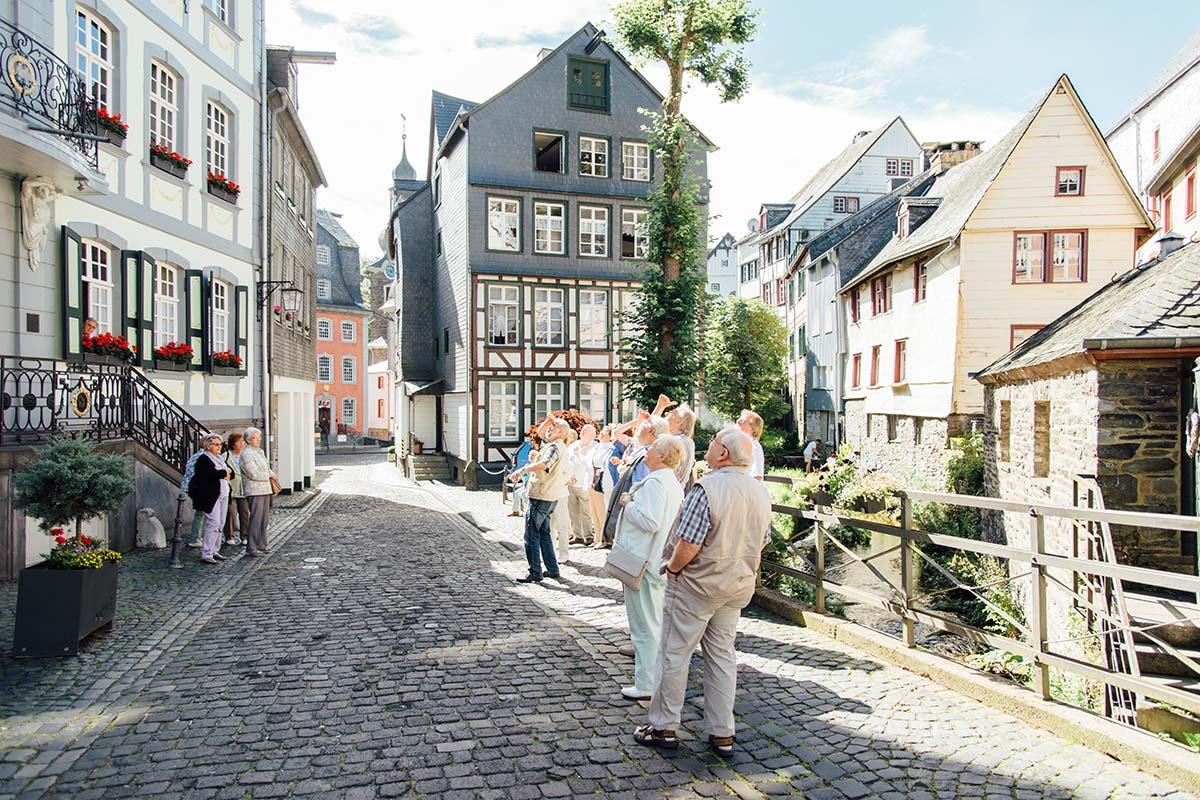 Hochzeit in Monschau 007